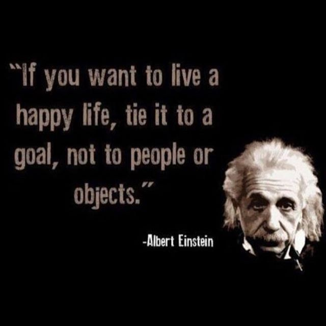 Goals matter. They give you purpose, motivation, and ultimately happiness. #goals #motivation #honorsociety - HonorSociety.org