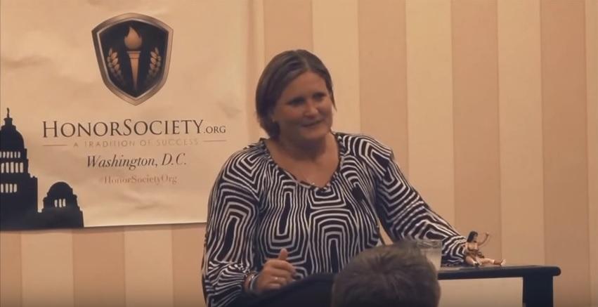 HonorSociety.org Motivational Speaker