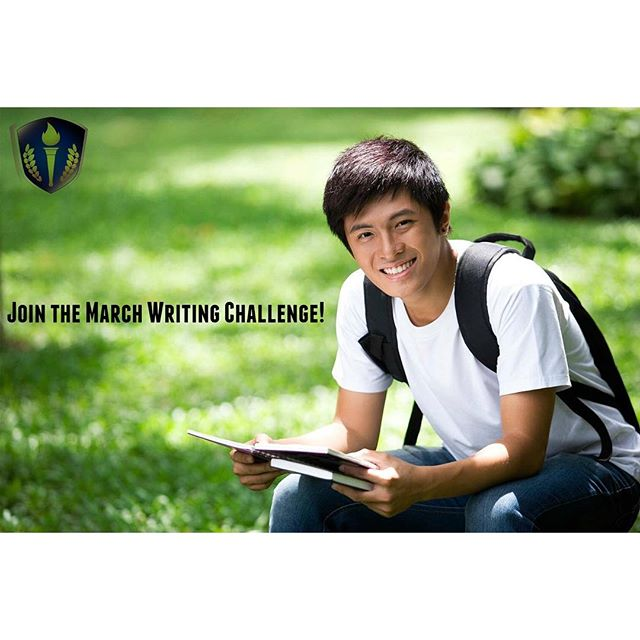 Today is the last day to enter our March Writing Challenge. Don't let this opportunity pass you by! For more details on how to enter, please visit: http://bit.ly/1RoJ9UK - HonorSociety.org