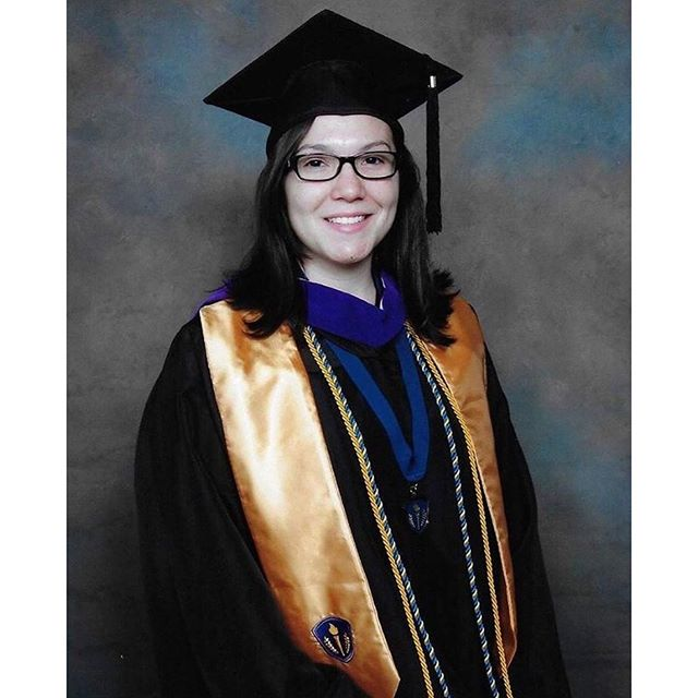 Congratulations to @ladymarksman for receiving her HonorSociety.org Regalia and gearing up for Graduation! Here at HonorSociety.org, we are proud of our members' achievements and want to share it with the world! - HonorSociety.org