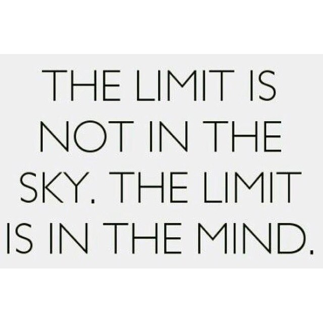 You choose your limits, and you can adjust them just as easily. #honorsocietyorg #reachyourgoals - HonorSociety.org
