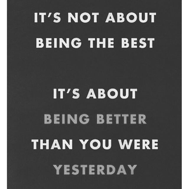 Each step you take towards your goal is in the right direction. #betterthanyesterday - HonorSociety.org