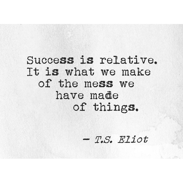 Success looks different for each and every person. What will you succeed at, today? #honorsocietyorg - HonorSociety.org