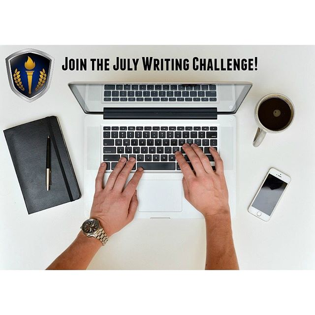 Join our July Writing Challenge for a chance to win the $250 prize! You can even become a Featured Writer for HonorSociety.org...Make sure to read the following directions and submit your entries: http://bit.ly/1RoJ9UK - HonorSociety.org
